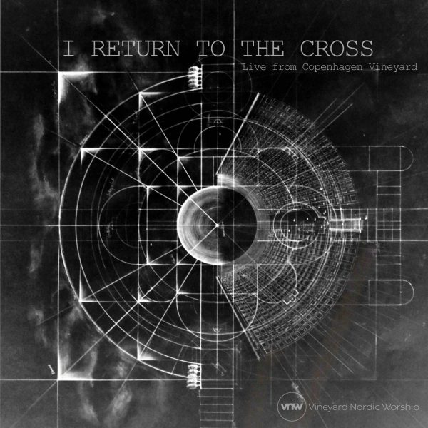 i-return-to-the-cross-album-art